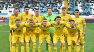 Польша – Украина: УАФ официально назвала новую дату поединка