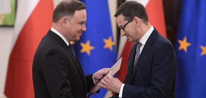 Польське переформатування: чого очікувати Україні від оновлення уряду у Варшаві