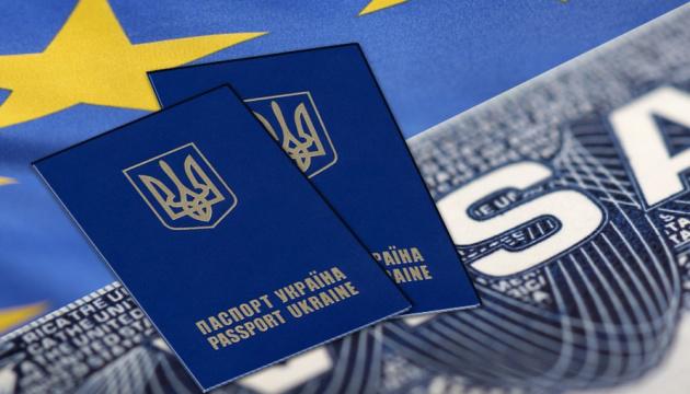 Польща за півроку видала українцям понад 270 тисяч віз