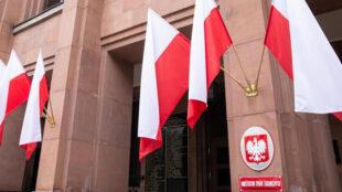 В Польше проходит второй тур выборов президента