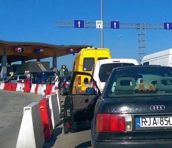 На польсько-українському кордоні відновлює роботу ще один пункт пропуску