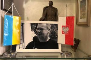 Помер Мирослав Ровицький