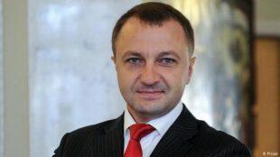 Новим уповноваженим із захисту державної мови в Україні став миколаївець Тарас Кремінь