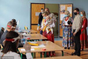 Krakówek i Warszawka, od Bałtyku po Tatry cała Polska wybiera dziś prezydenta