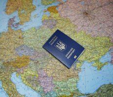 Коли відкриють кордони і впускатимуть українців у країни Шенгенської зони?