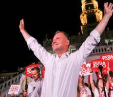 Скільки заробляє президент Польщі?