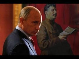 ПУТІН - НОВИЙ СТАЛІН: Навіщо президент РФ переписує історію Другої світової війни | Машина часу Ч.2