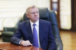 Глава НБУ подал Зеленскому заявление об отставке