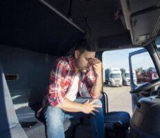 Євросоюз ввів нові правила для далекобійників та вантажних перевезень