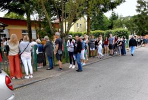 Рекордне зацікавлення виборами серед поляків за кордоном