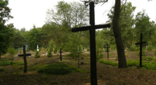 У Луцьку молилися за жертв Волинської трагедії