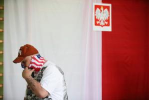 У США завершилося голосування у виборах президента Польщі