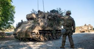 У Польщі розпочався другий етап польсько-американських військових навчань