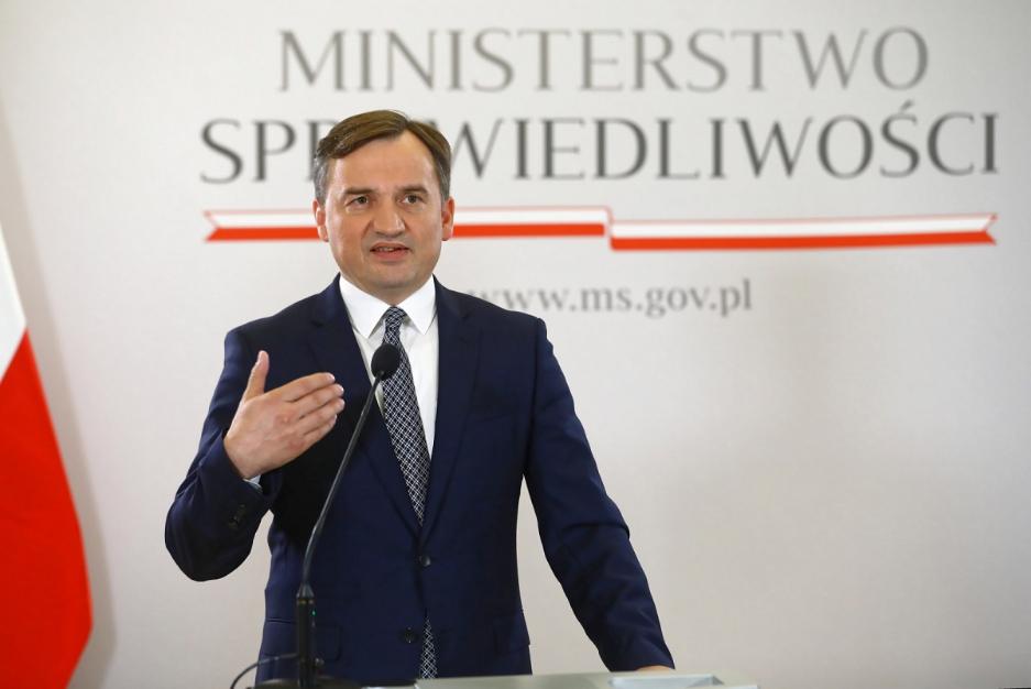 Міністр юстиції: Польща розглядає можливість виходу зі Стамбульської конвенції