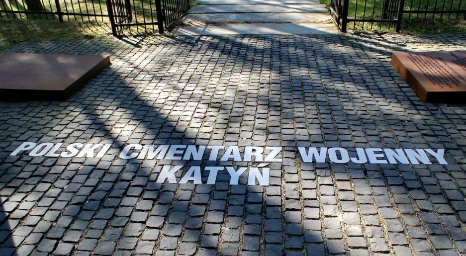 20 років тому в Катині відкрили Польське військове кладовище