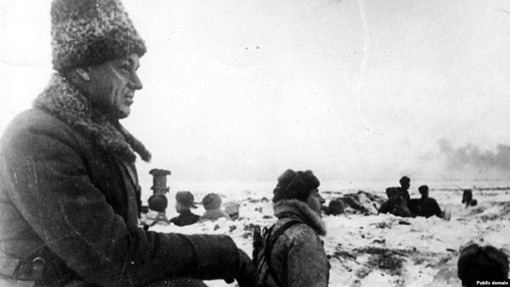 У Польщі вкрали і обезголовили пам'ятник маршалу Рокоссовському