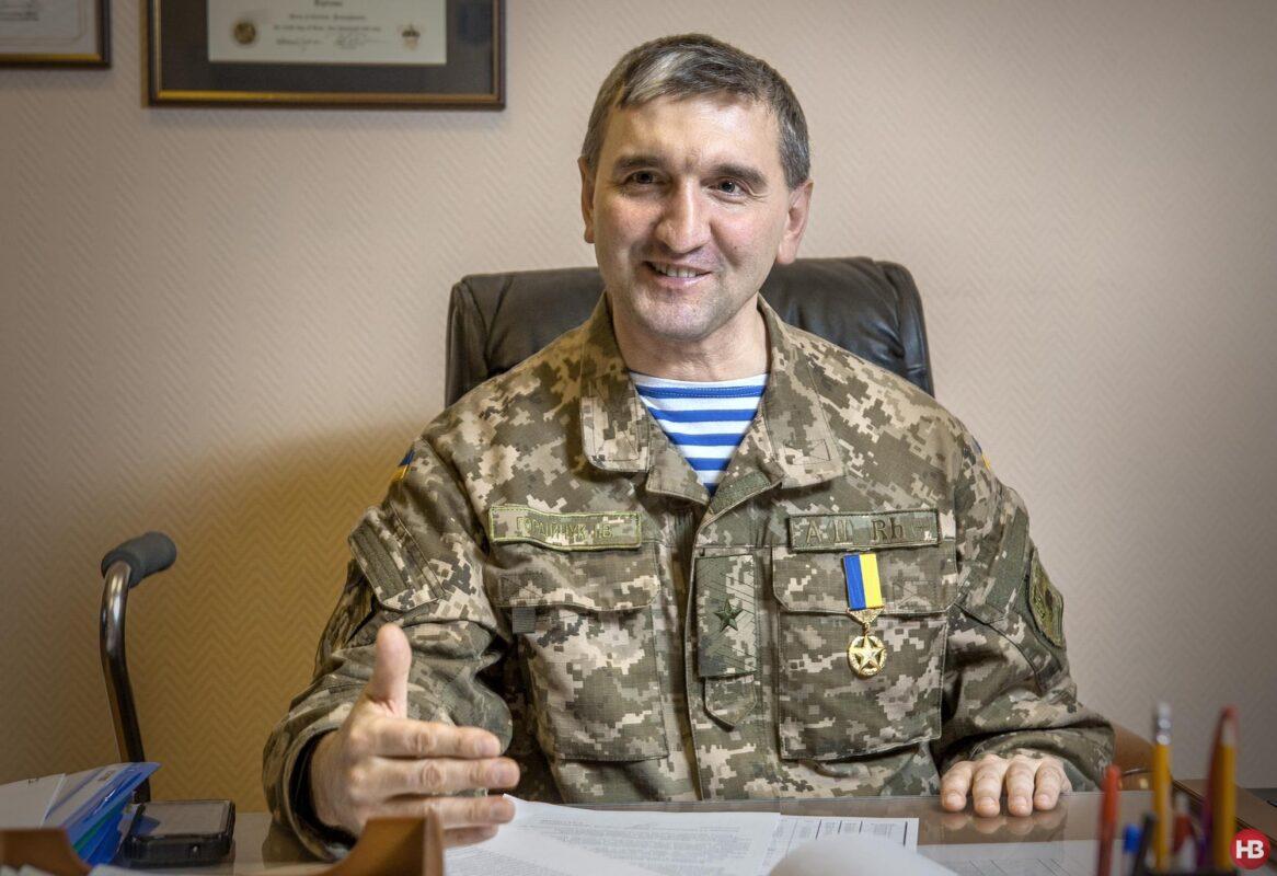 Ми переможемо обов'язково! Все буде Україна! - Генерал Ігор Гордійчук