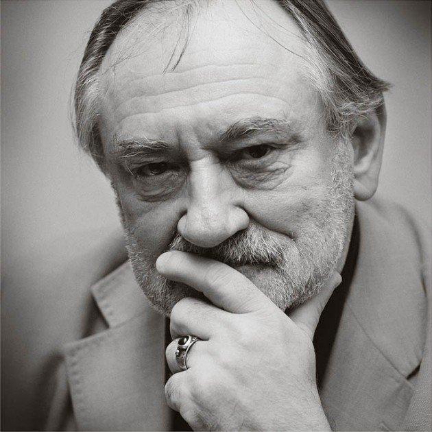 У цей день нашому великому актору театру й кіно Богдану Сильвестровичу Ступці виповнилося б 79 років!
