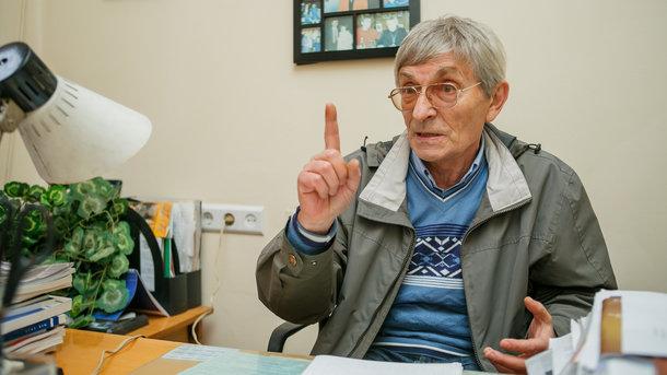 Евгений Головаха: Украине надо держаться за минималистскую систему демократии и регулярно проводить выборы