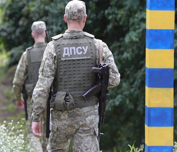 Українську землю на кордоні з Польщею повернули державі