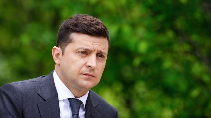 Referring to one or another neighboring state cannot drown out voice of thousands of protests of own citizens – Office of President on situation in Belarus