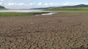 «PR на воді»: Росія імітує вирішення водної проблеми Криму