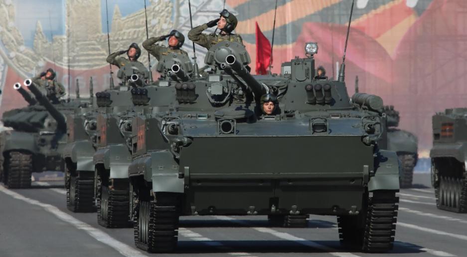 Експерти попереджають про високу ймовірність війни в Чорноморському реґіоні
