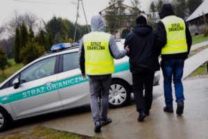 «Запрошували» українців до Польщі за 50 злотих, випивку і обід