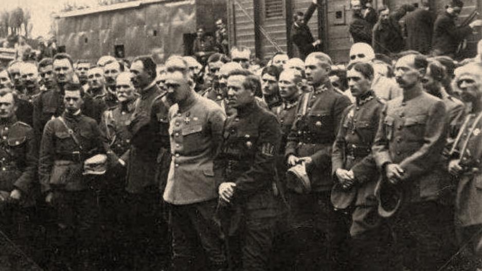 Призабутий союзник. Варшавська битва і польсько-українське братерство зброї