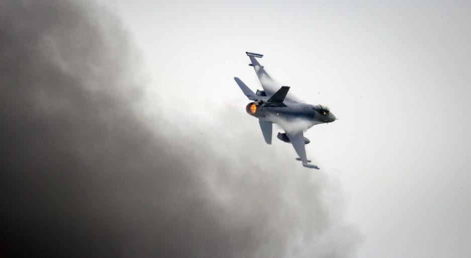 Розпочалися польсько-американські військово-повітряні навчання