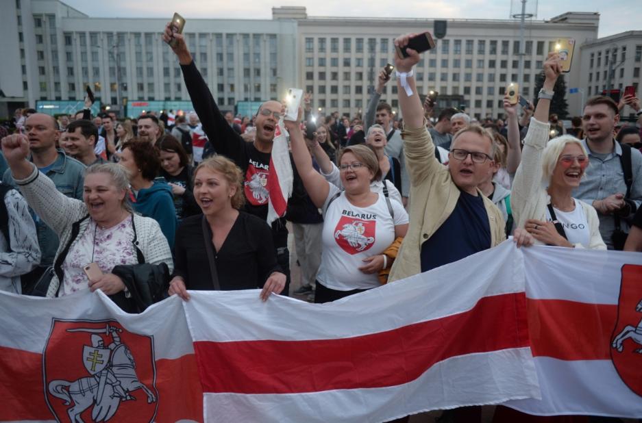 Віце-міністр закордонних справ прокоментував ситуацію в Білорусі