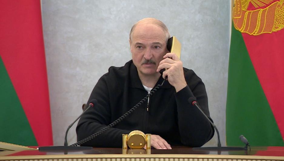 Росія кинула в Білорусь десант своїх фахівців з пропаганди