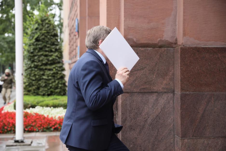 МЗС Польщі викликало посла Білорусі