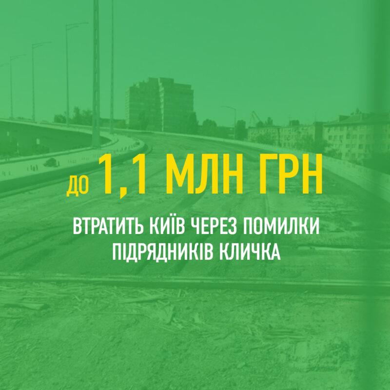 Багатостраждальний Подільський міст знову свідчить про неефективність київської міської влади