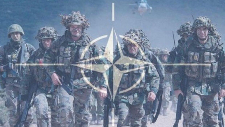 Черговий фейк Кремля проти НАТО