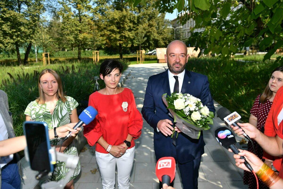 У Вроцлаві призначили призначили повіреного у справах громадян Білорусі