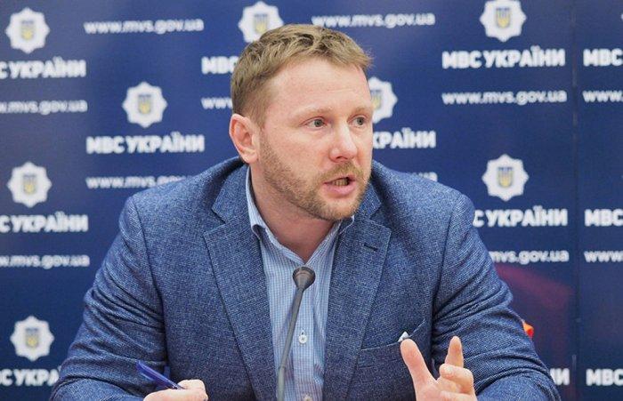 Смерть співробітниці посольства США у Києві може бути і злочином, і нещасним випадком - МВС України
