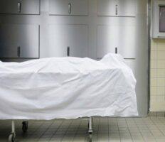 Померлий пролежав більше року в морзі у Вроцлаві: лише зараз прокуратура відкрила справу