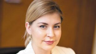 Уряд уповноважив Ольгу Стефанішину підписати три угоди з ЄС на загальну суму 60 млн євро