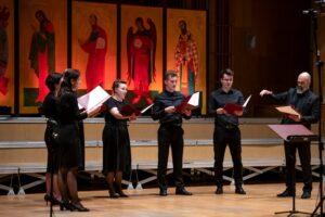 Український хор з Варшави став переможцем Міжнародного фестивалю «Гайнівка 2020»