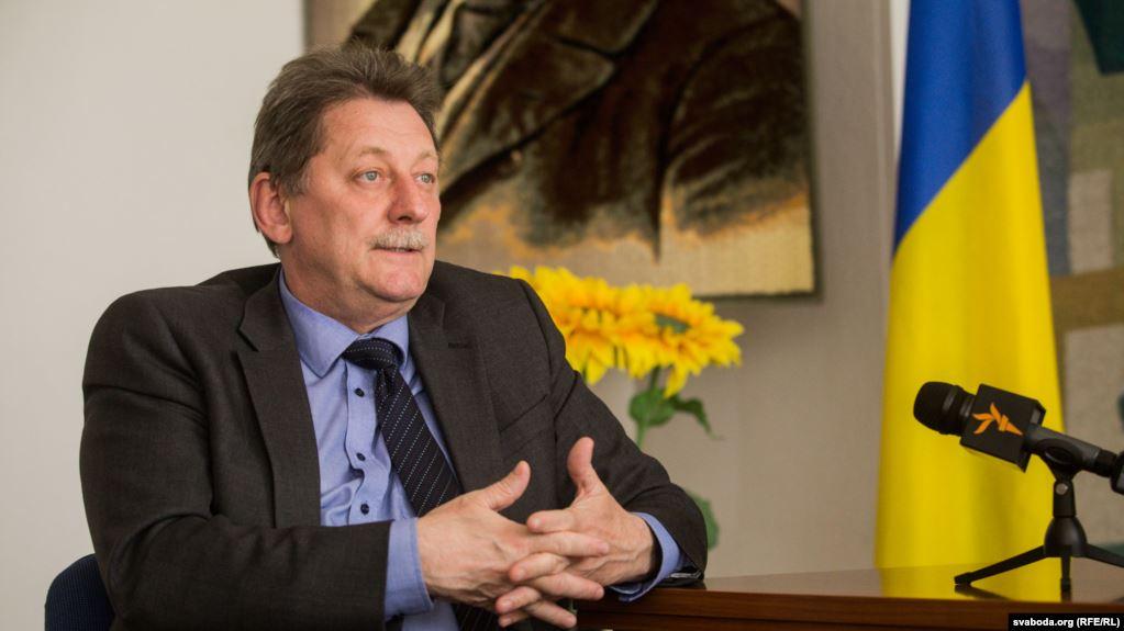 Посол України направив у МЗС Білорусі ноту через порушення Віденської конвенції