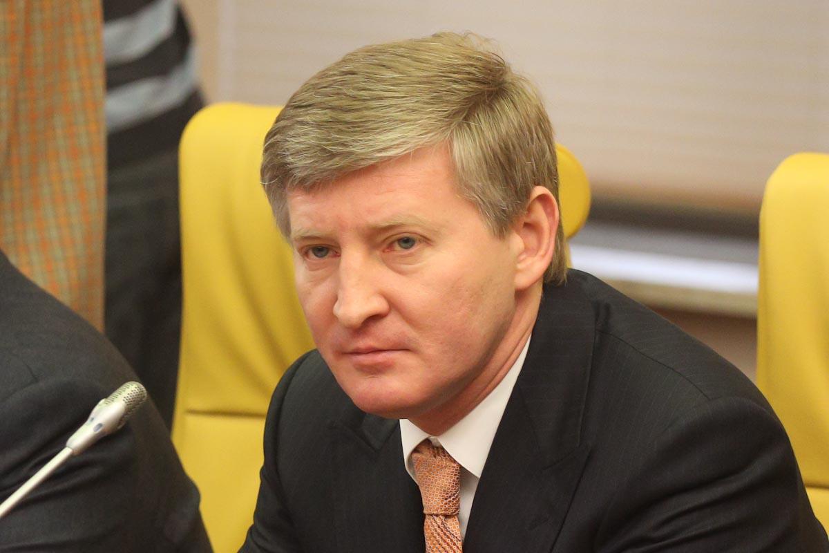 "Суд визнав банкрутом ""Київенерго"" Ахметова"