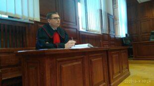 Прокурор про(ви)грав боротьбу з мовою ненависті