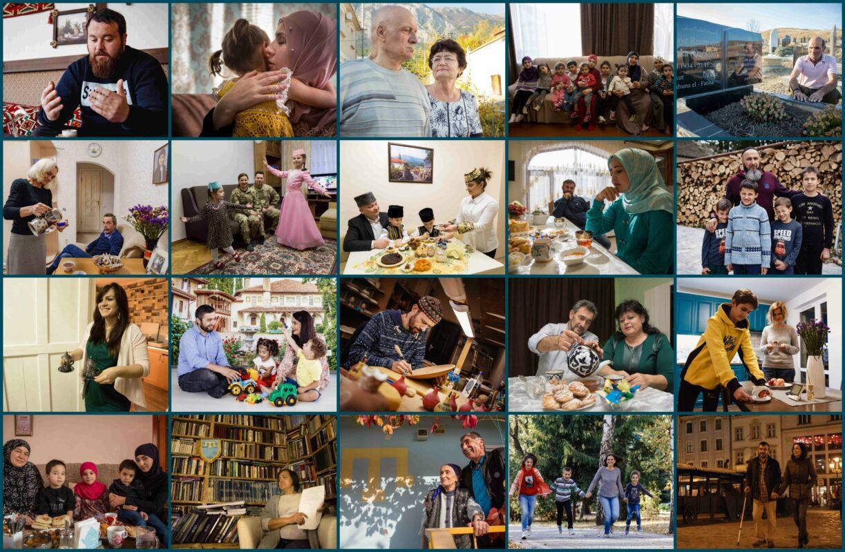 «Заручники окупації»: КРЦ відкриє в Дніпрі виставку про долі кримськотатарських сімей