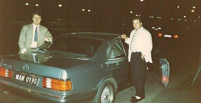 Польська братва 90-х
