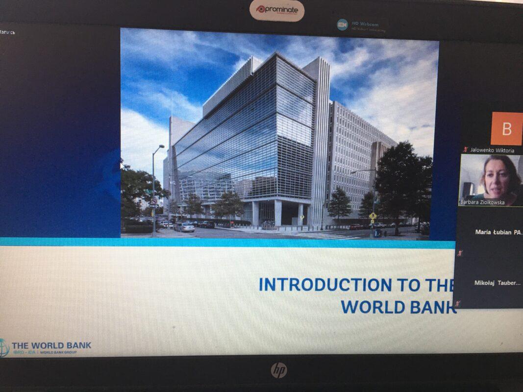 Тендери для приватного сектору в інвестиційних проектах, що фінансуються Світовим банком в Україні та Білорусі