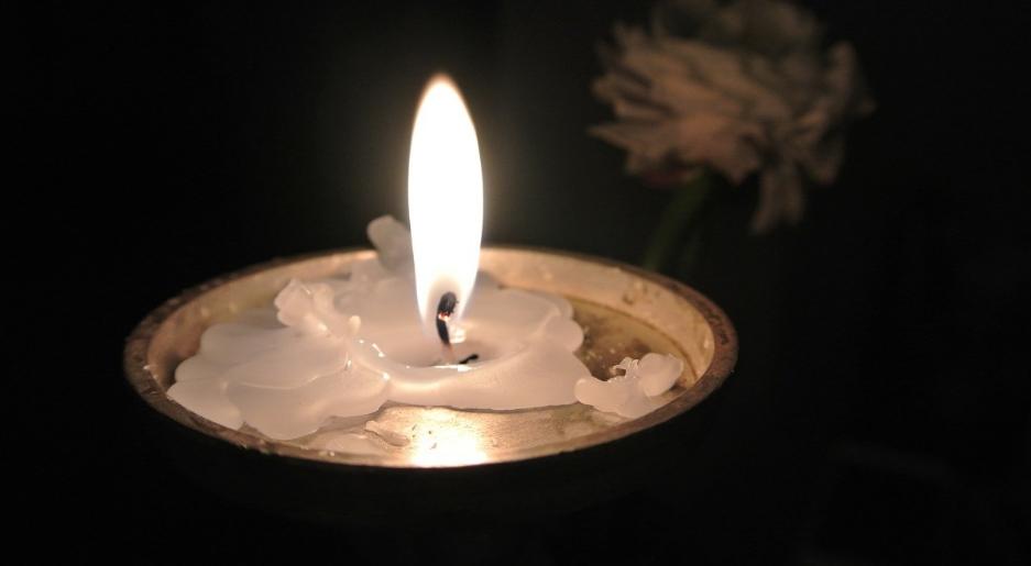1 вересня вшанували пам'ять убитих у Биківні