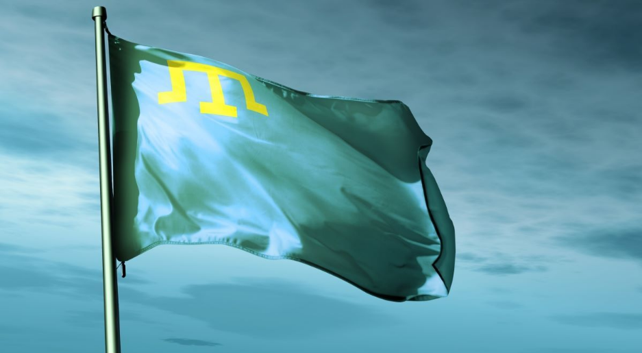Росія знищує кримських татар