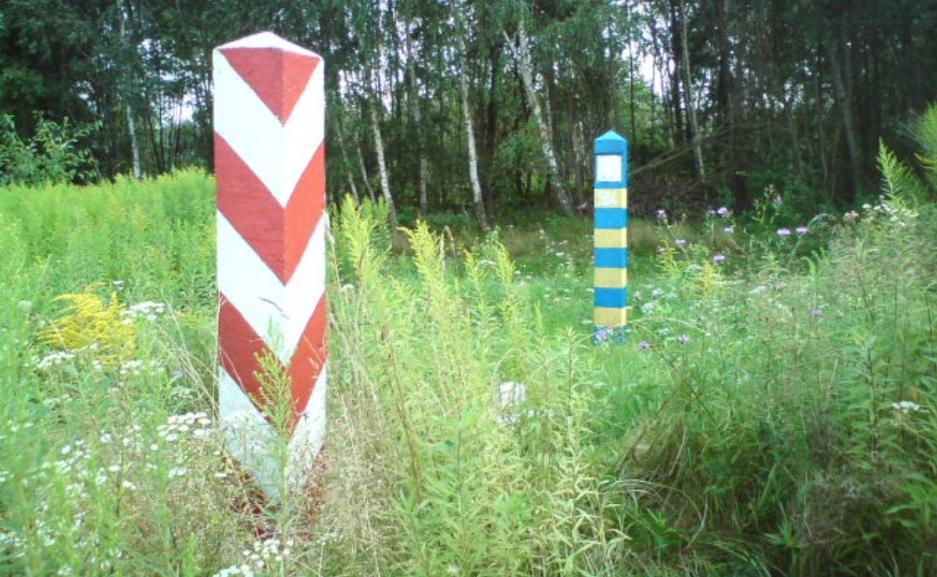 Двоє громадян Туреччини нелегально перетнули українсько-польський кордон
