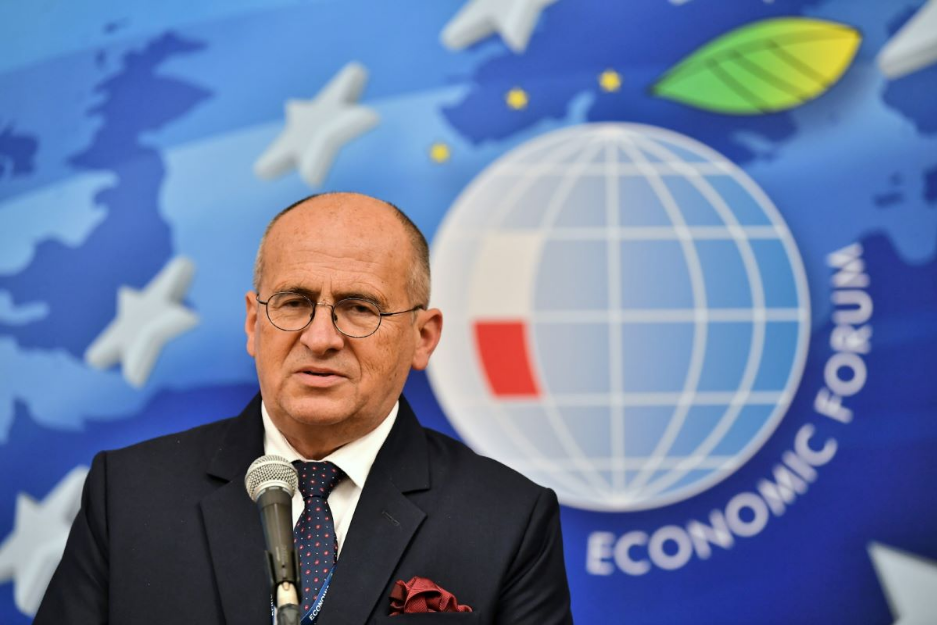 Глава МЗС Польщі поставив питання щодо надійності РФ як політично-економічного партнера